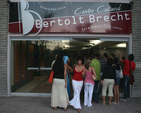 Le Centre Bertolt Brecht propose un programme d'été varié