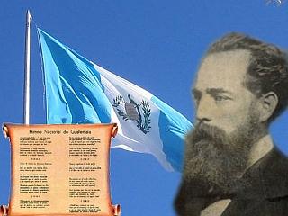 The Anthem of Guatemala