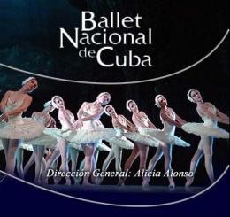 Ballet Nacional de Cuba ofrece hoy gala especial en la Universidad de La Habana