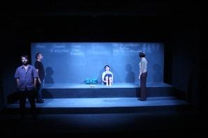 Presentarán libros sobre Carlos Celdrán y Argos Teatro