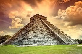 The mysteries of Chichén Itzá
