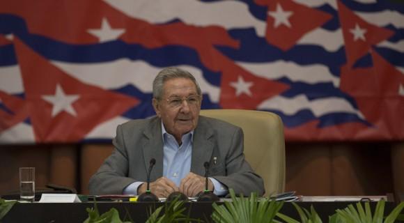 Concluyó el VII Congreso del Partido Comunista de Cuba