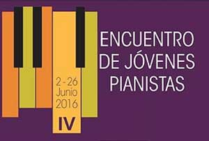 Gran intensidad lírica caracteriza concierto de este jueves en Encuentro de Jóvenes Pianistas
