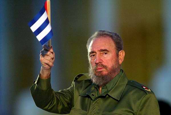 Concepto de Revolución: continuidad a las ideas de Fidel y a nuestro socialismo