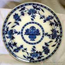 Le bleu cobalt, une couleur de légende