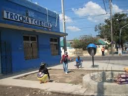 Arrollar en La Trocha