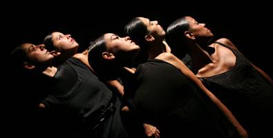 Ballet Contemporáneo Endedans celebra sus 15 años