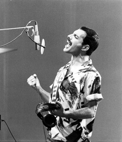 Freddie Mercury: 70 years of a legend