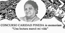 """Concurso Nacional e Internacional """"Caridad Pineda In memoriam"""""""
