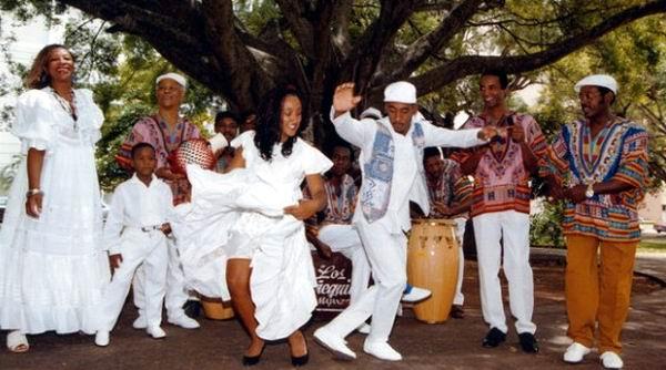 Festival Internacional de la Rumba