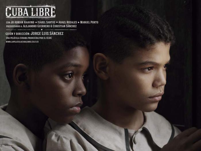 Ciclo de cine en Argentina por la cultura cubana