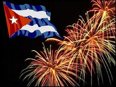 Actividades por el fin de año en Cuba