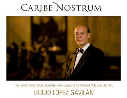 Caribe Nostrum: a record to unravel the mystery of Guido López-Gavilán