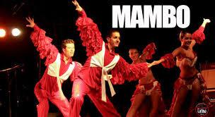 the mambo