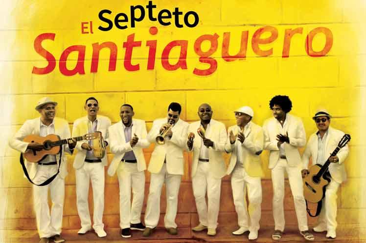 Presentan álbum Raíces del Septeto Santiaguero