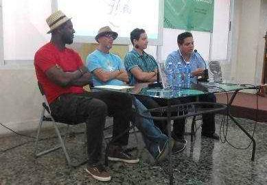 Diez años de la editorial Áncoras, de la AHS en la Isla de la Juventud