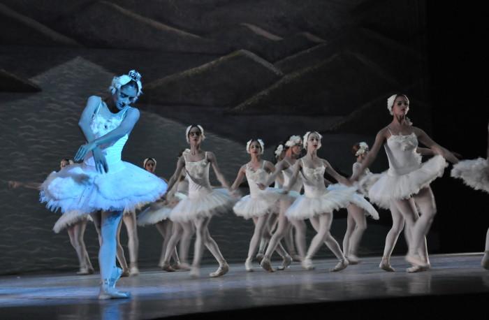 Amplio programa del Ballet de Camagüey por su medio siglo