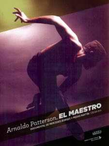Estrenarán documental en homenaje al maestro Arnaldo Patterson