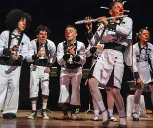 Inicia en Las Tunas Jornada de teatro Villanueva