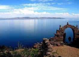 Leyendas desde las profundidades del lago Titicaca