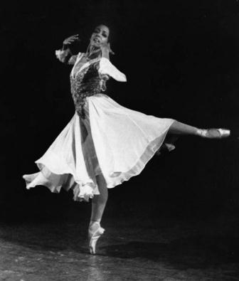 Danzar mi vida en la Biblioteca Nacional José Martí