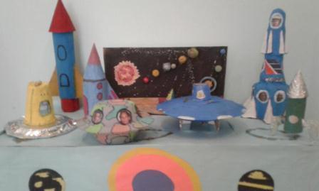 Talleres infantiles del Museo Nacional de Bellas Artes en verano