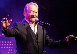 Llega a Cuba el cantante mexicano Armando Manzanero