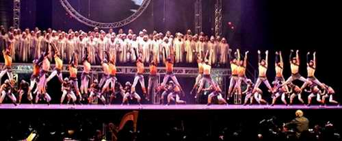 Danza Contemporánea de Cuba estrenará versión danzaria completa de Carmina Burana
