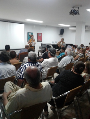"""The documentary """"Huberal"""" leaves imprint on Cuban culture"""