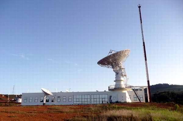 Prevén instalar estaciones terrenas astronómicas en Cuba