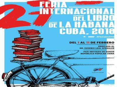 Editorial Capitán San Luis presentará cuatro títulos en la Feria Internacional del Libro