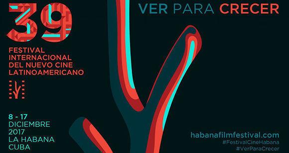 Festival Internacional del Nuevo Cine Latinoamericano desde este viernes en La Habana
