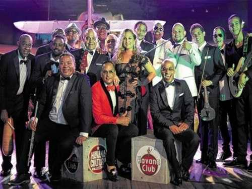 Orquesta cubana Los Van Van, desde este martes, en la Feria de Cali