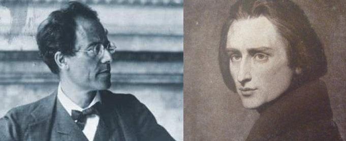 Escenas poéticas: de Liszt a Mahler un concierto único
