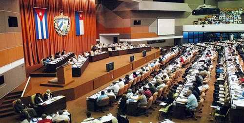 Comisiones parlamentarias analizarán importantes temas a partir de este martes