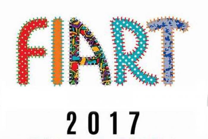 Todo listo para apertura de la Feria Internacional de Artesanía