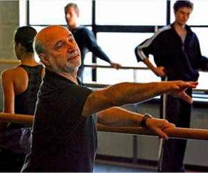 Ballet Nacional de Cuba reconoce aportes de Azari Plisetski