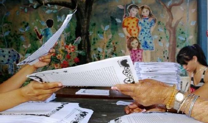 Desarrolla universidad estadounidense proyecto Cuba traducida