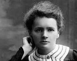 150 años del natalicio de la madre de la física atómica: Marie Curie