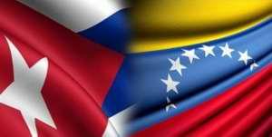 Gran concierto en La Habana reitera solidaridad de Cuba con Venezuela
