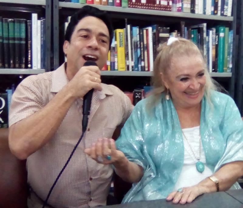 Teresita Gómez Vallejo,   pasión  y vida consagrada a la Cultura