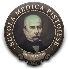 Filippo Pacini, descubridor del vibrión del cólera