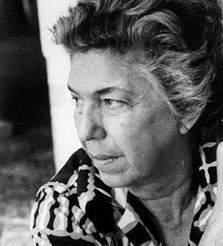 Rita Longa: el arte para no perder la lucidez