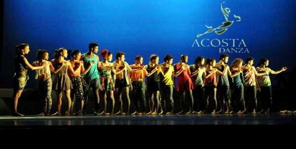 Compañía Acosta Danza en Festival de las Artes en Noruega