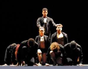 Acosta Danza estrenará Imponderable, del coreógrafo español Goyo Montero