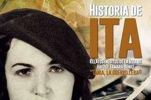 Exhiben documental sobre Tamara Bunke en Festival de Cine Político de Buenos Aires