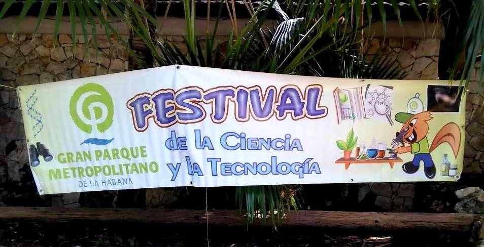 Festival de Ciencia y Tecnología para festejar el Día Mundial del Medio Ambiente