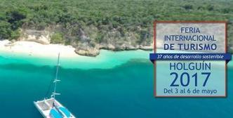 Inauguran Feria Internacional de Turismo FitCuba 2017