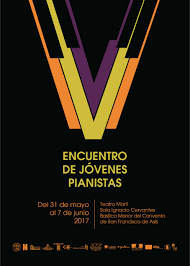 5th Annual Meeting of Young Pianists