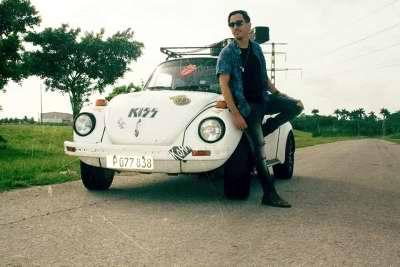 Adrián Berazaín cantará este viernes en Camagüey